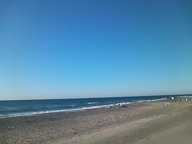 ロング・ビーチ